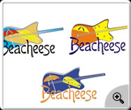 Beachees- Logo Design
