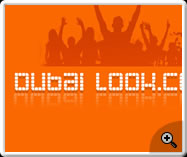 Dubai Look- web logo design