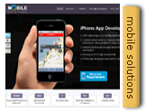 CDN Mobile Application Development