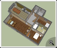 Google Sketchup- Floor Plan